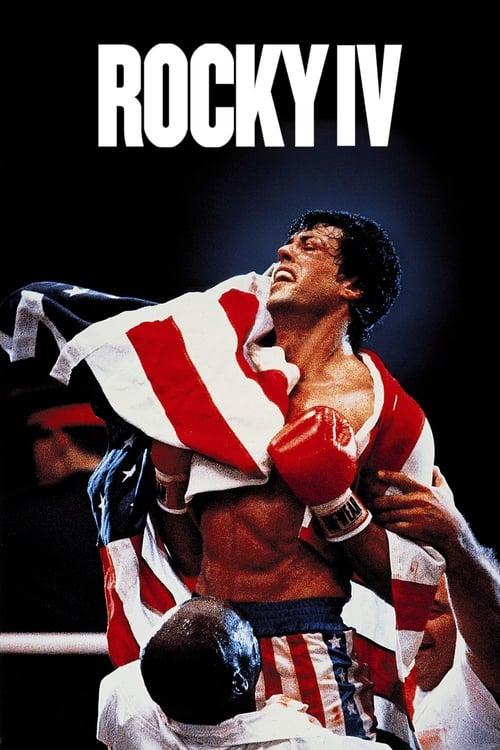 ดูหนังออนไลน์ Rocky 4 (1985) ร็อกกี้ 4