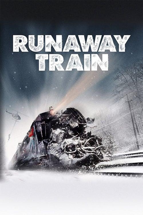 ดูหนังออนไลน์ Runaway Train (1985) รถด่วนแหกนรก
