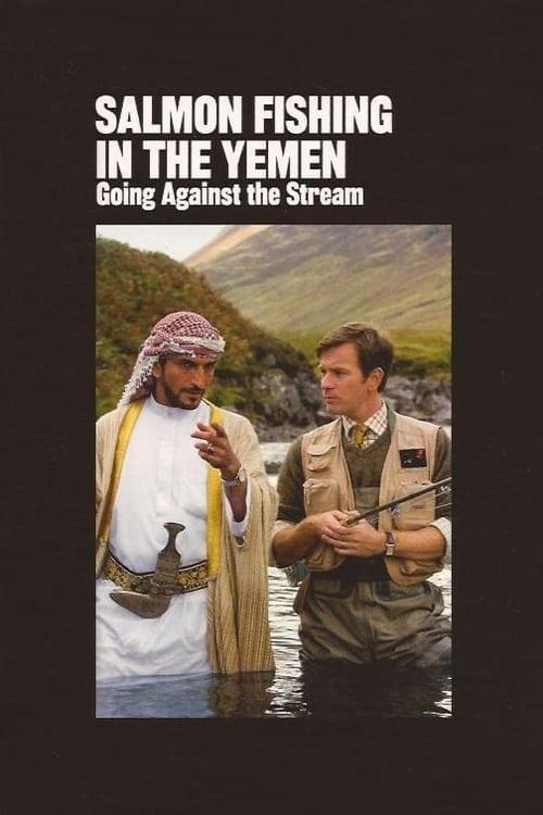 ดูหนังออนไลน์ Salmon Fishing in The Yemen (2012) คู่แท้หัวใจติดเบ็ด