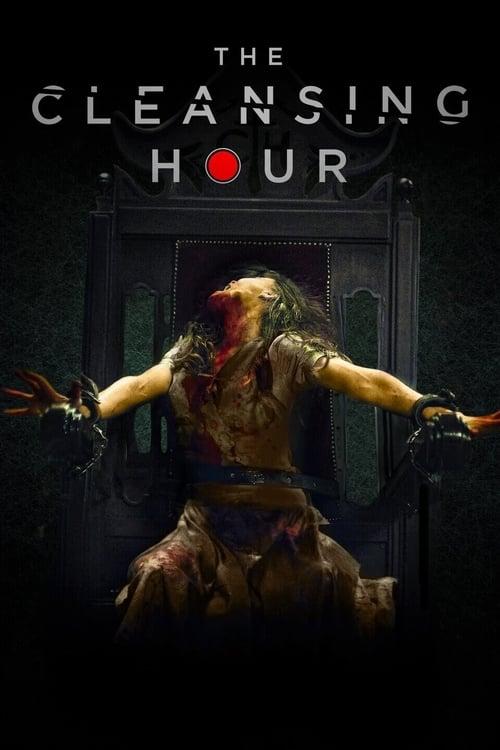 ดูหนังออนไลน์ฟรี THE CLEANSING HOUR (2019) ชั่วโมงผีเฮี้ยน