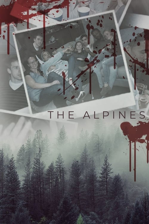 ดูหนังออนไลน์ฟรี The Alpines (2021)