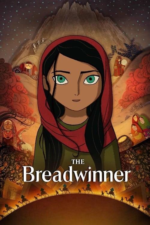 ดูหนังออนไลน์ The Breadwinner (2017) ปาร์วานา ผู้กล้าหาญ