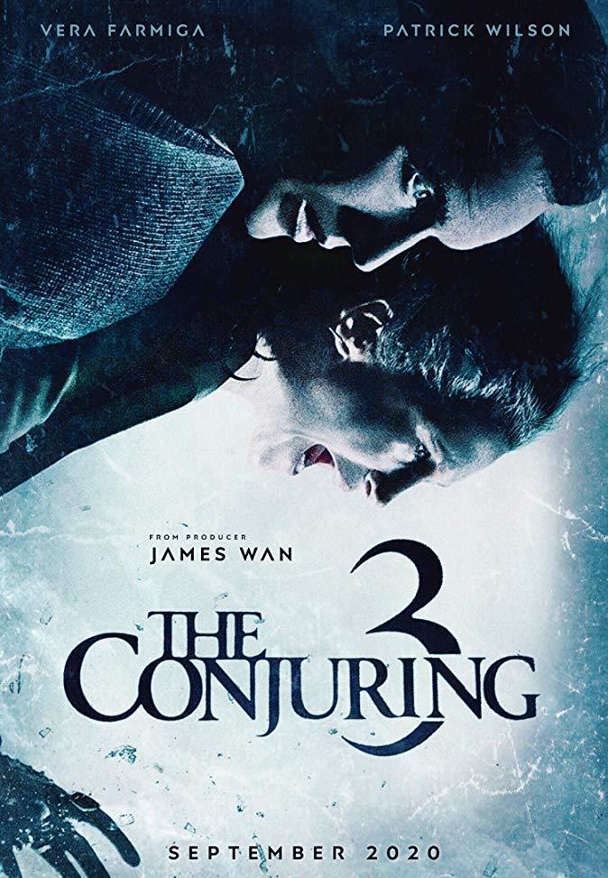 ดูหนังออนไลน์ The Conjuring The Devil Made Me Do It (2021) คนเรียกผี 3 มัจจุราชบงการ
