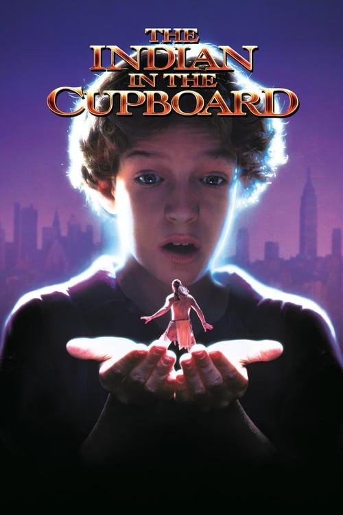 ดูหนังออนไลน์ The Indian in the Cupboard (1995) ตู้มหัศจรรย์คนพันธุ์จิ๋ว