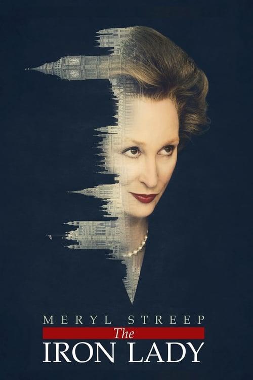ดูหนังออนไลน์ The Iron Lady (2011) มาร์กาเลต แธตเชอร์…หญิงเหล็กพลิกแผ่นดิน