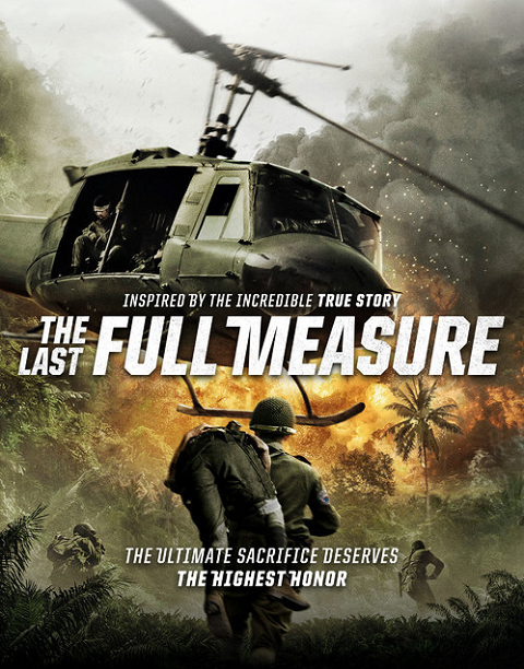 ดูหนังออนไลน์ฟรี The Last Full Measure (2019) วีรบุรุษโลกไม่จำ