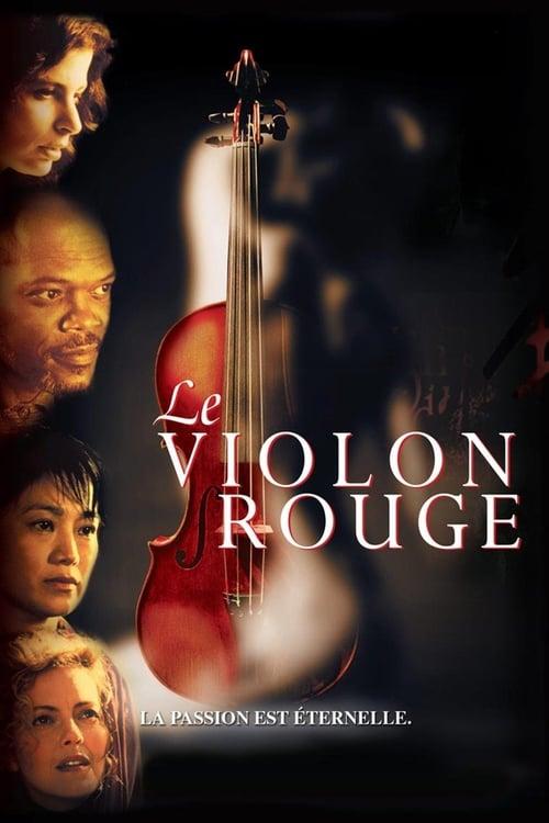 ดูหนังออนไลน์ฟรี The Red Violin 1998 ไวโอลินเลือด 1998
