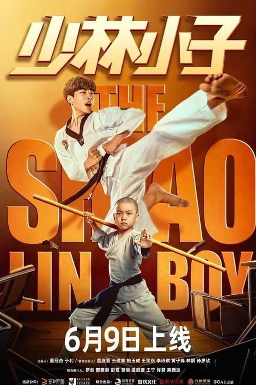ดูหนังออนไลน์ฟรี The Shaolin Boy (2021) เจ้าหนูเเส้าหลิน