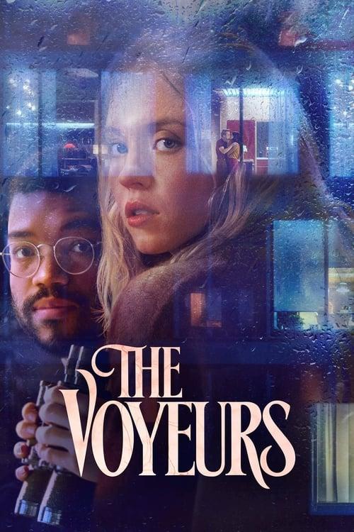 ดูหนังออนไลน์ฟรี The Voyeurs 2021