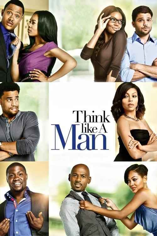 ดูหนังออนไลน์ Think Like a Man (2012) สงครามสยบหัวใจนายตัวดี