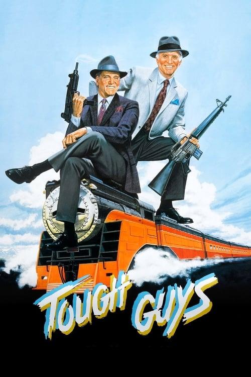ดูหนังออนไลน์ฟรี Tough Guys (1986)