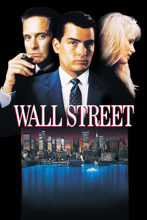 ดูหนังออนไลน์ Wall Street 1 (1987)