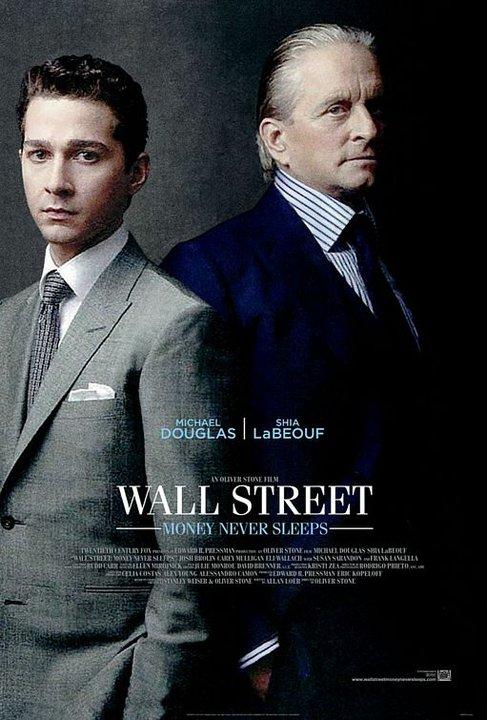 ดูหนังออนไลน์ฟรี Wall Street 2 Money Never Sleeps (2010) วอลสตีท 2 เงินอำมหิต