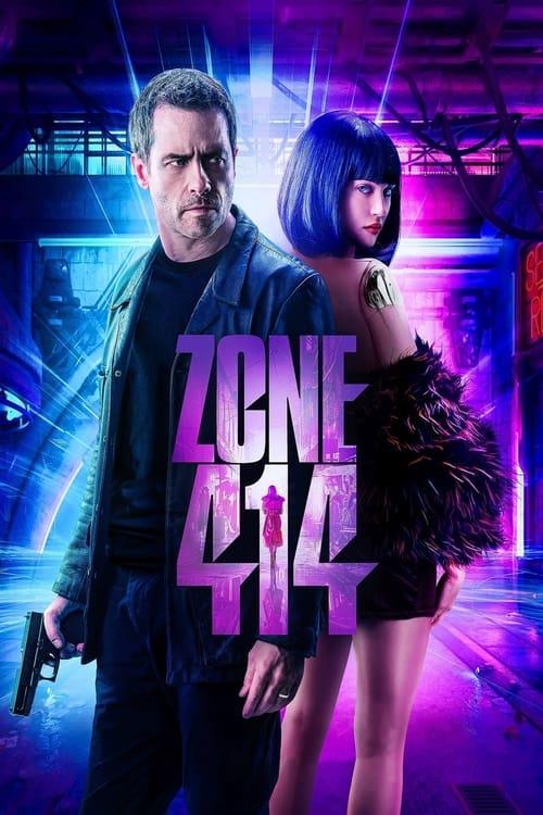ดูหนังออนไลน์ Zone 414 (2021) โซน 414