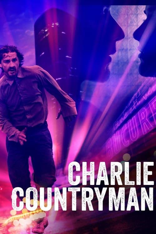 ดูหนังออนไลน์ฟรี Charlie Countryman (2013) ชาร์ลี คันทรีแมน รักนี้อย่าได้ขวาง