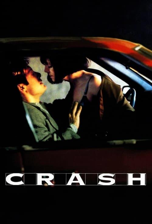 ดูหนังออนไลน์ฟรี Crash (1996) รักดิบ
