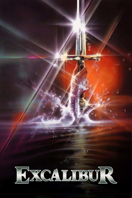 ดูหนังออนไลน์ฟรี Excalibur (1981)