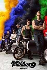 ดูหนังออนไลน์ฟรี Fast and Furious 9 (2021) เร็ว…แรงทะลุนรก 9