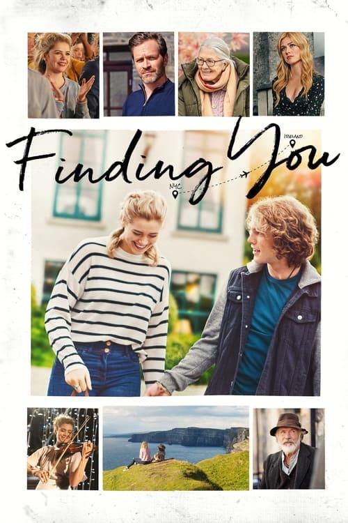 ดูหนังออนไลน์ฟรี Finding You (2021)
