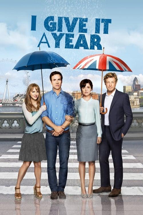 ดูหนังออนไลน์ฟรี I Give It A Year (2013) ขอปีนึง!…ให้รักลงล็อก