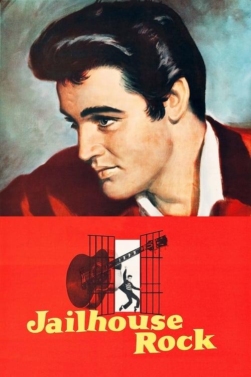 ดูหนังออนไลน์ฟรี Jailhouse Rock (1957)