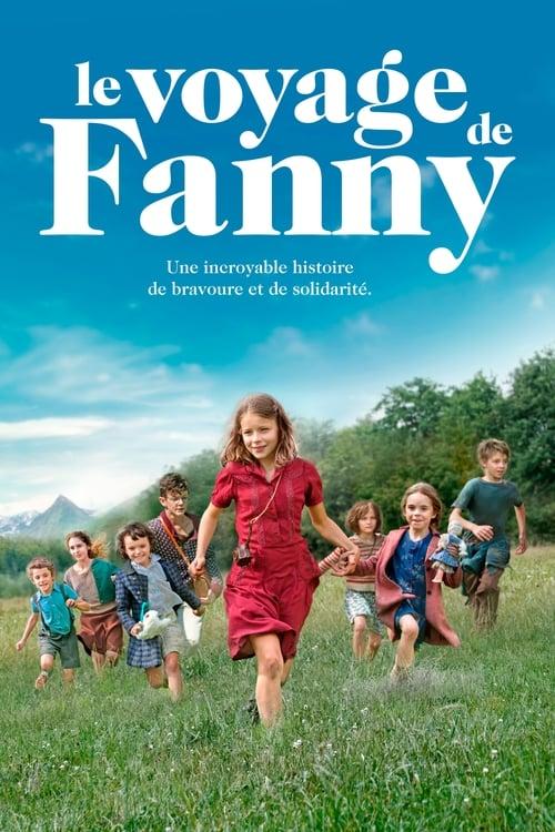 ดูหนังออนไลน์ฟรี Le voyage de Fanny (2016)