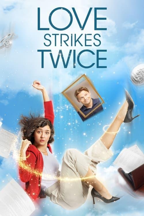 ดูหนังออนไลน์ฟรี Love Strikes Twice (2021)