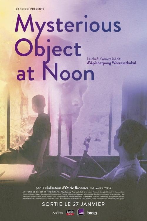 ดูหนังออนไลน์ฟรี Mysterious Object at Noon (2000) ดอกฟ้าในมือมาร