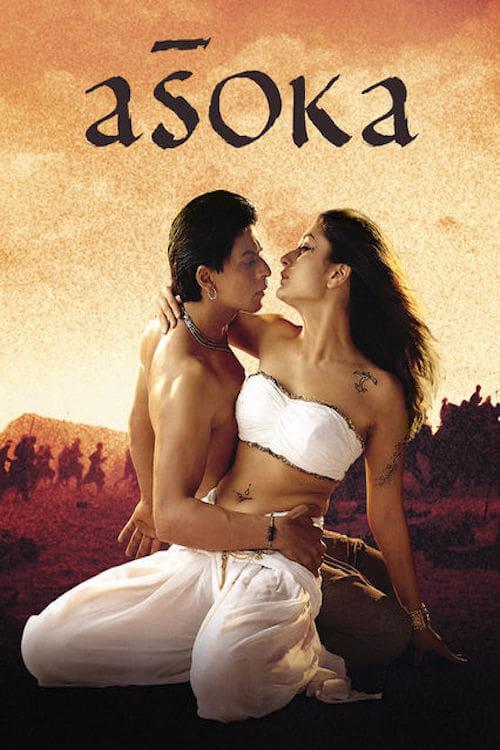 ดูหนังออนไลน์ฟรี [NETFLIX] Asoka (2001) อโศกมหาราช