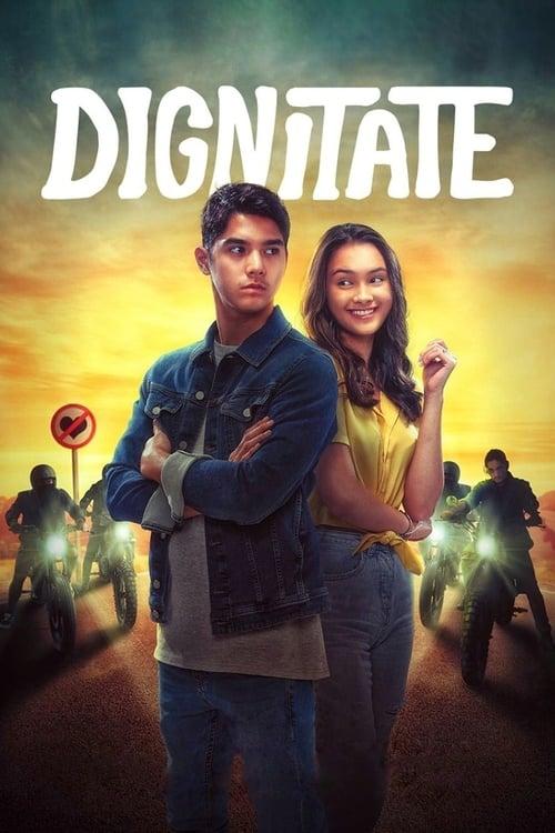 ดูหนังออนไลน์ฟรี [NETFLIX] Dignitate (2020) พลิกล็อก พลิกรัก