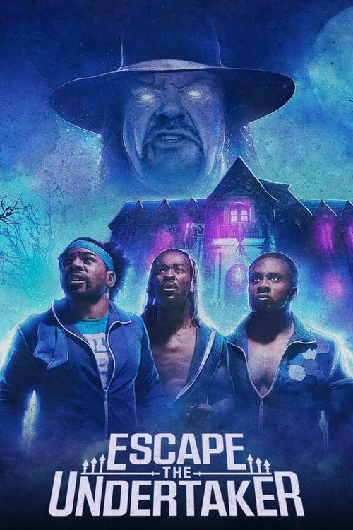 ดูหนังออนไลน์ฟรี [NETFLIX] Escape The Undertaker (2021) หนีดิอันเดอร์เทเกอร์