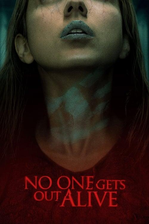 ดูหนังออนไลน์ฟรี [NETFLIX] No One Gets Out Alive (2021) ห้องเช่าขังตาย-