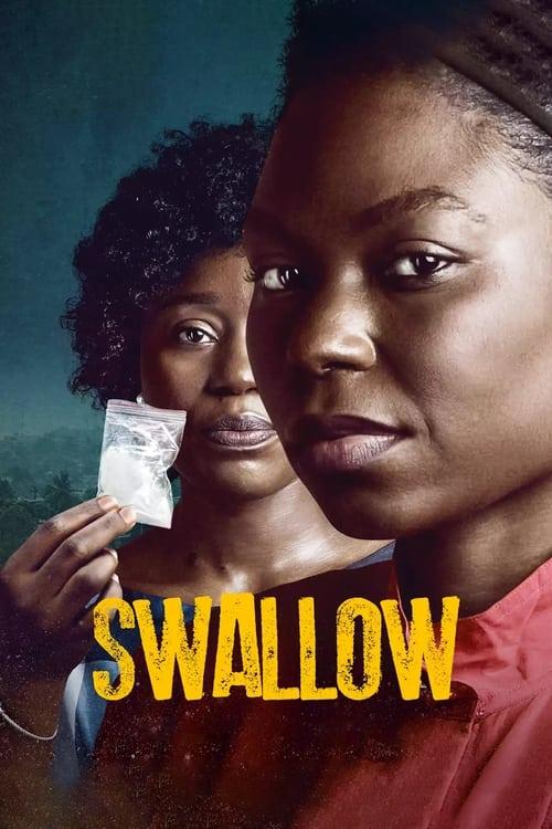 ดูหนังออนไลน์ฟรี [NETFLIX] Swallow (2021) กล้ำกลืน