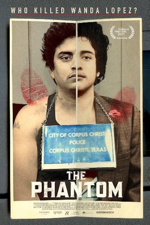 ดูหนังออนไลน์ฟรี [NETFLIX] The Phantom (2021)