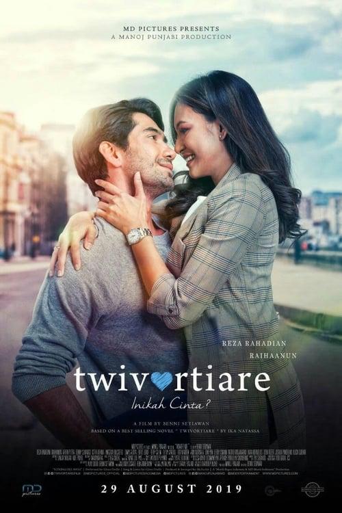 ดูหนังออนไลน์ฟรี [NETFLIX] Twivortiare (2019) เพราะรักใช่ไหม