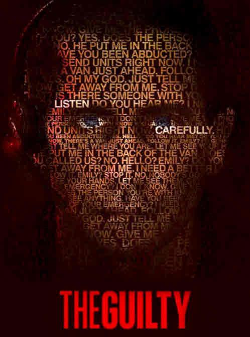 ดูหนังออนไลน์ฟรี [Netflix] The Guilty (2021) ความผิด