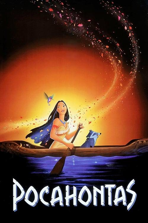 ดูหนังออนไลน์ฟรี Pocahontas (1995) โพคาฮอนทัส