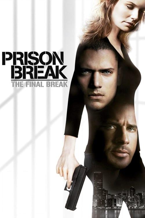 ดูหนังออนไลน์ฟรี Prison Break The Final Break (2009) แผนลับแหกคุกนรก ภารกิจปิดฉากคุกนรก