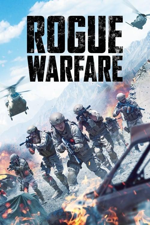 ดูหนังออนไลน์ฟรี Rogue Warfare (2019)