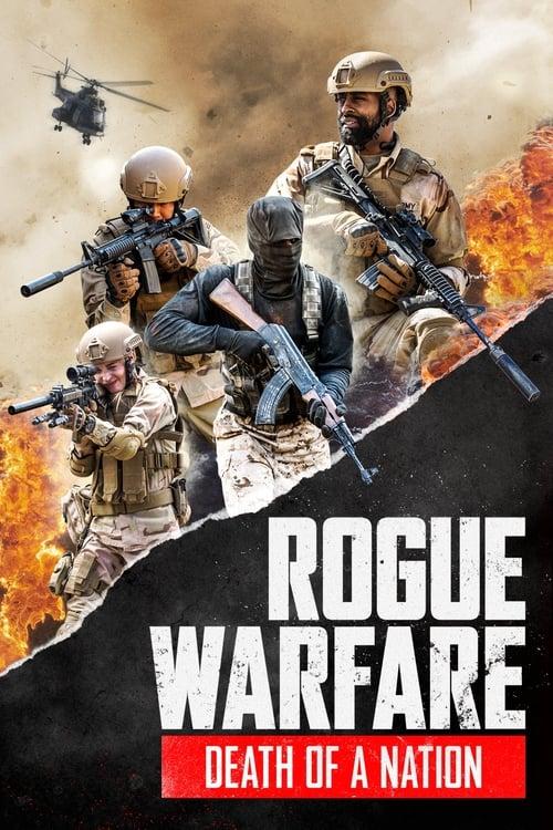 ดูหนังออนไลน์ฟรี Rogue Warfare 3 Death of a Nation (2020) ความตายของประเทศ