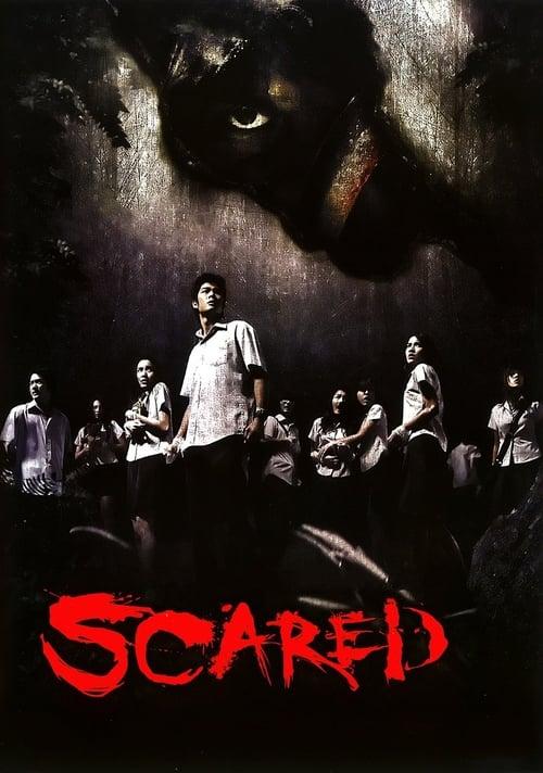 ดูหนังออนไลน์ฟรี SCARED (2005) รับน้องสยองขวัญ