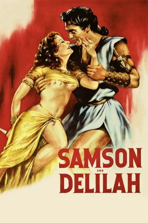 ดูหนังออนไลน์ฟรี Samson And Delilah (1949) แซมซั่น