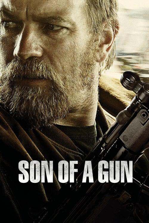 ดูหนังออนไลน์ฟรี Son of a Gun (2014) ลวงแผนปล้น คนอันตราย