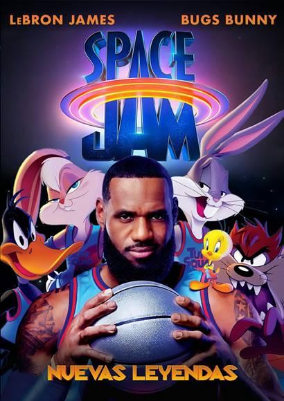 ดูหนังออนไลน์ฟรี Space Jam A New Legacy (2021) สเปซแจม สืบทอดตำนานใหม่