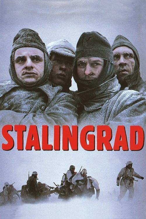 ดูหนังออนไลน์ฟรี Stalingrad (1993)