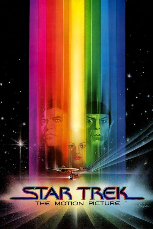 ดูหนังออนไลน์ฟรี Star Trek I The Motion Picture (1979)