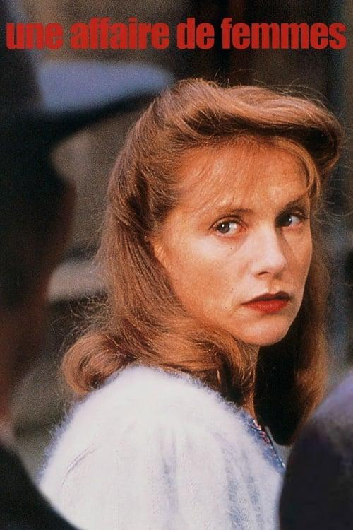 ดูหนังออนไลน์ฟรี Story of Women (1988)