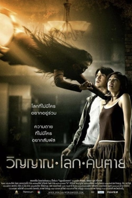 ดูหนังออนไลน์ฟรี THE SPIRITUAL WORLD (2007) วิญญาณ โลก คน ตาย