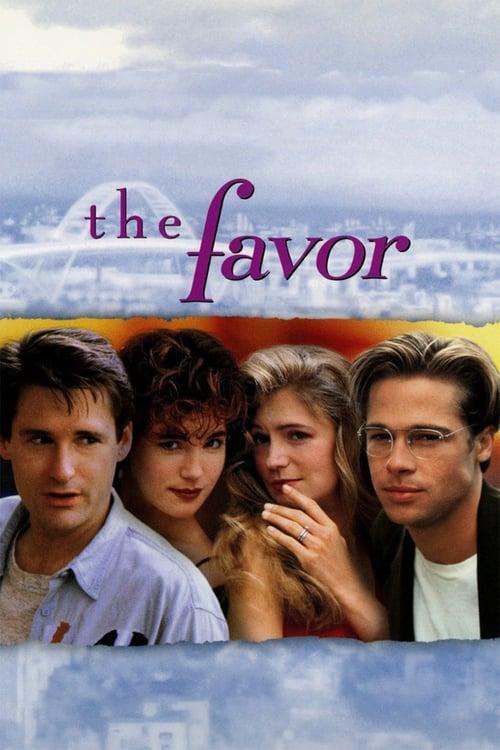 ดูหนังออนไลน์ฟรี The Favor (1994)