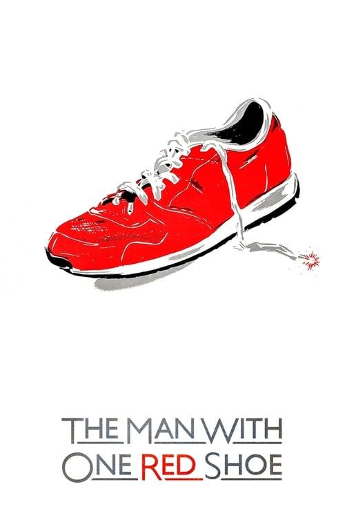 ดูหนังออนไลน์ฟรี The Man with One Red Shoe (1985)